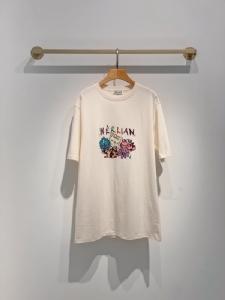 Herlian 短袖