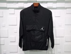 乔丹衣 CL 外套套头黑 Jordan Black