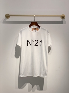 N.21 短袖