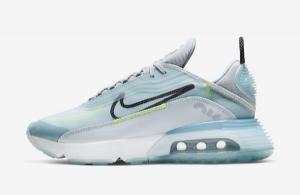 Max 2090 白蓝 Nike Air Max 2090 Photon Dust