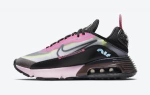 Max 2090 黑粉 Nike Air Max 2090 Pink Foam