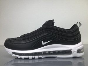 97 黑白 Nike Air Max 97 Black White