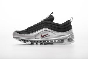 97 黑银红 Nike Air Max 97 Liquid Silver
