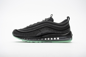 97 黑荧光绿 Nike Air Max 97 Nike Air Max 97 Black Green Glow