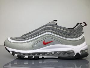 97 银子弹 Nike Air Max 97 Silver Bullet