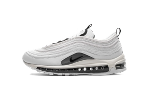 97 白黑银 Nike Air Max 97 White Black Silver