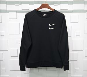 耐克衣 CL 卫衣双钩黑 Nike Black
