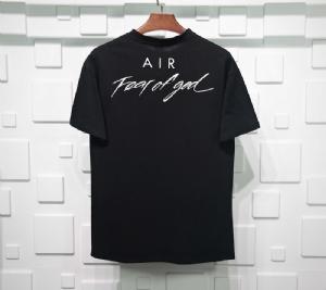 耐克衣 CL 短袖FOG联名黑 Nike Black