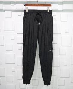 耐克裤 CL 长裤梭织黑 Nike Black