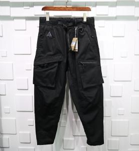 耐克裤 CL 长裤支线黑 Nike Black