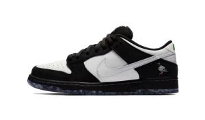 XG Dunk SB 鸽子 OFF-WHITE X Nike Dunk SB Low Panda Pigeon