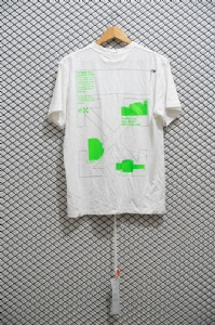 Off-White衣 BN