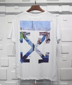 Off-White短袖