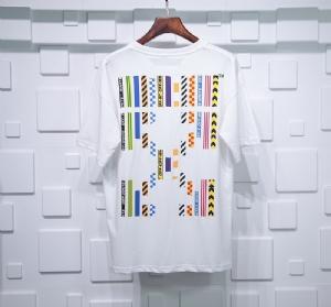 Off-White衣 CL 短袖马来白 Off-White White