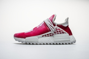 TS菲董 热情 pharrell Williams x Adidas Originals HU NMD PASSION