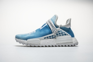 TS菲董 和平 pharrell Williams x Adidas Originals HU NMD PEACE