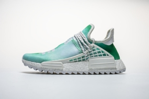 TS菲董 青年 pharrell Williams x Adidas Originals HU NMD YOUTH