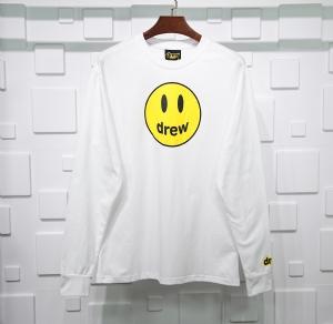 潮牌短袖 链条白 Street Wear White