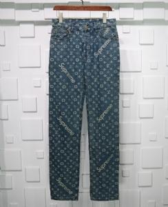 Supreme长裤