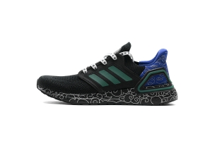 ZS UB6.0 五福北京 UB6.0 Black Glory Green