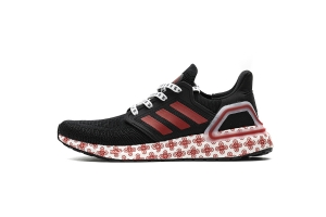 ZS UB6.0 五福中国 UB6.0 Black Red Real