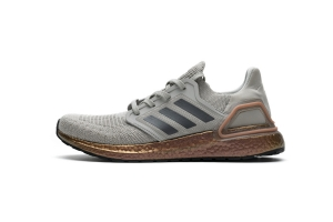 ZS UB6.0 灰金变色龙 UB6.0 Metal Grey and Coral