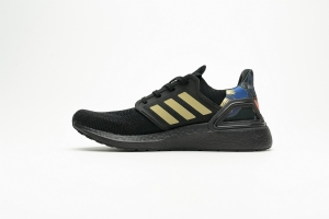 ZS UB6.0 鹤年 UB6.0 Black Metallic Gold