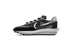 华夫 黑白 Undercover x Nike Dbreak University Black/White