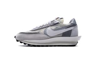 华夫 灰色 Undercover x Nike Dbreak University Grey