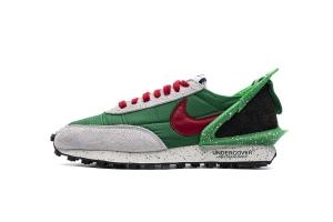 华夫 灰绿联名 Undercover x Nike Dbreak University Undercover Grey/Green