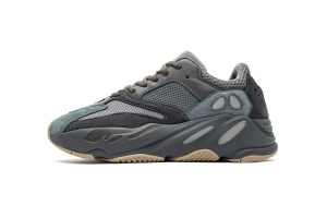 JC700 青灰色 Yeezy Boost 700  adidas Yeezy Boost 700 Teal Blue Real Boost