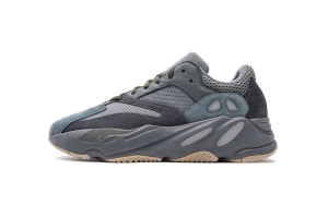 STOS 700 青灰色  Yeezy Boost 700 Yeezy Boost 700 Teal Blue Basf Boost
