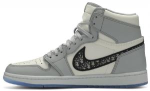 YS乔1 迪奥 YS乔1 Dior x Air Jordan 1 High OG